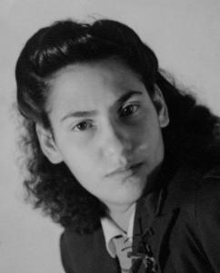 Dorethy Alvina Scott (Dolly) 1924-2012